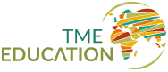 tme education logo